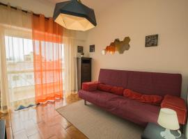 Photo de l'hôtel: Apartamento São Pedro do Estoril - Vista Mar