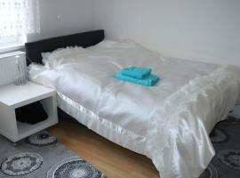 Apartment Hannover (Privat)