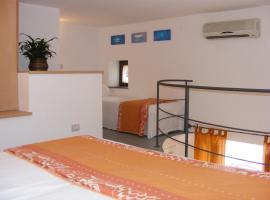 Hotel Photo: Casa Mafalda B&B