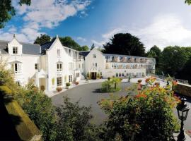 Fermain Valley Hotel St Peter Port United Kingdom