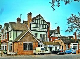 The Admiral Cunningham Hotel Bracknell United Kingdom
