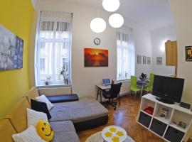 Hotel photo: Studio apartment Celeia