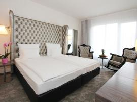 A picture of the hotel: ARCOTEL John F Berlin