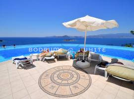 Hotel Photo: M3 Bodrum Flamingo 2 Bedroom Garden Pool Holiday Homes