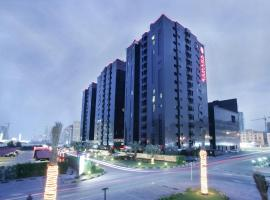 Hotel photo: Ramada Hotel & Suites Ajman