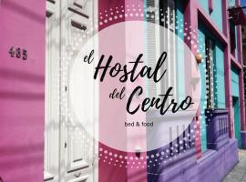 Hotel photo: El Hostal del Centro