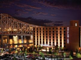 Hotel Photo: HoteLumiere at The Arch