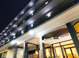 Hotel photo: Hotel Lithaion