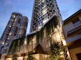 Hotel photo: Stylish Resort Living in the City