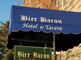 Hotel Photo: The Baron Hotel