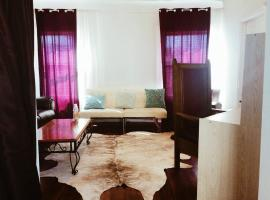 A picture of the hotel: WoW! Center Los Angeles Deal!
