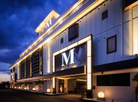 A picture of the hotel: Hotel Myth M (Adult Only)