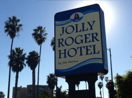 Hotel Photo: Jolly Roger Hotel