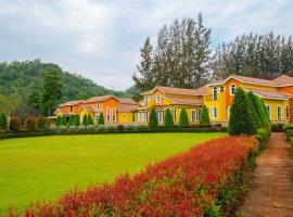 Hotel Photo: Fairy poll villa @Marino Khao Yai