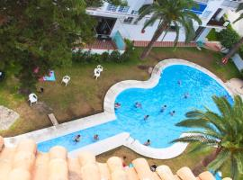 Foto do Hotel: Apartment with pool