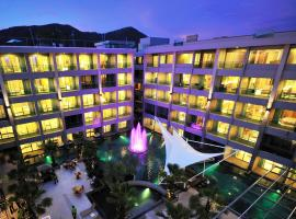 The Kee Resort & Spa Patong Beach Thailand
