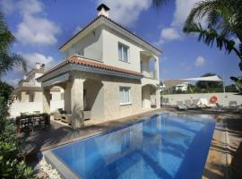 Hotel photo: Picture Renting this Luxury Villa Ayia Napa Villa 134