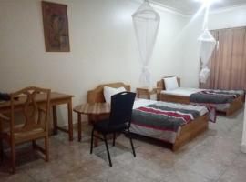 Hotel photo: Town Lodge Tororo (TLT)