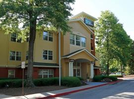 Hotel Photo: Extended Stay America - Atlanta - Marietta - Interstate N. Pkwy