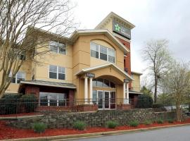 Hotel Photo: Extended Stay America - Atlanta - Alpharetta - Northpoint - West