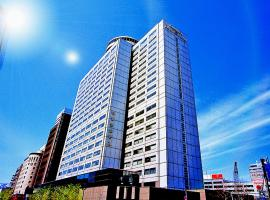 A picture of the hotel: Century Royal Hotel Sapporo