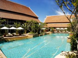 Mission Hills Phuket Golf Resort Por Bay Thailand