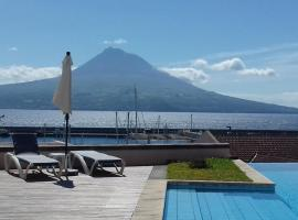 Hotel Photo: Azoris Faial Garden – Resort Hotel