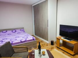 "Hotel Photo: Apartman ""Reka Gradac"""