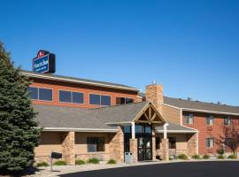 Hotel Photo: AmericInn Lodge & Suites Sioux City