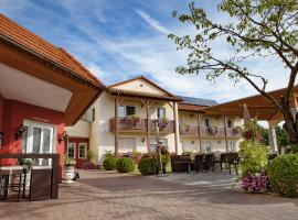 Hotel Photo: Hotel-Restaurant Teuschler-Mogg