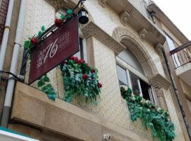 Hotel Photo: Junqueira76 Guesthouse