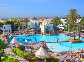Hotel Photo: Caribbean Village Agador - All inclusive