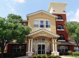 Hotel Photo: Extended Stay America - Dallas - Las Colinas - Green Park Dr.
