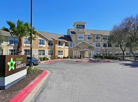 Hotel Photo: Extended Stay America - Austin - North Central