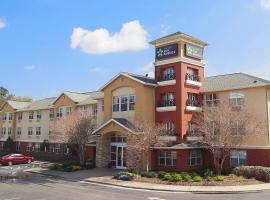 Hotel Photo: Extended Stay America - Raleigh - RTP - 4919 Miami Blvd