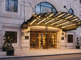 A picture of the hotel: Renaissance Philadelphia Downtown Hotel