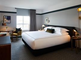 Hotel Photo: Kimpton Saint George Hotel