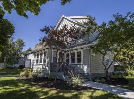 Hotel Photo: Charming BayView 2bdr