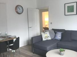 A picture of the hotel: Brighton Lanes Boutique Beach Apartment