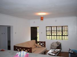 Hotel Photo: Yellow stone cottages