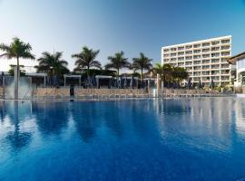 Hotel Photo: Marina Suites Gran Canaria