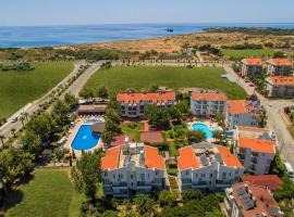 Hotel photo: Irem Side Family Club Hotel - All Inclusive
