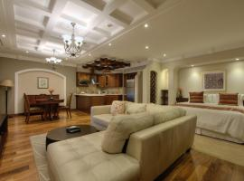 Hotel Photo: Al Rawasi Hotel Suites