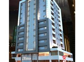 Hotel photo: Tanger Tower