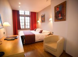 Hotel Photo: Hotel Bourgoensch Hof