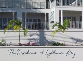 A picture of the hotel: Lighthouse Bay 103