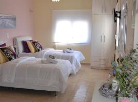 Hotel Photo: Meltemi Beach Apartments