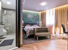 Hotel Photo: Il Giardino Luxury Rooms & Suites