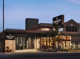 Hotel Photo: Country Inn & Suites by Radisson, Bakersfield, CA