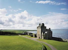 Hotel Photo: Ackergill Tower Castle